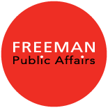 Freeman Public Affairs Logo
